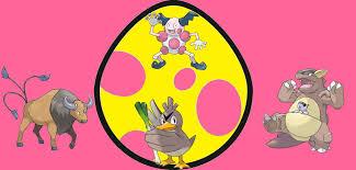 Update Pokemon Go 7km Egg Regional Event Extended