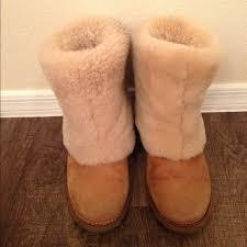 Ugg Maylin boots 3220 chestnut