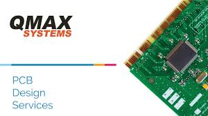 Pcb Designers In Hyderabad Qmax Systems Electronics Engineering Services Embedded