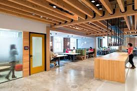 kimball office orders uber yelp. View In Gallery Smart Design Of The Yelp Office By O Plus A Combines Casual And Contemporary Kimball Orders Uber