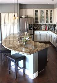 Kitchen Kitchen Island Back Panel Ideas Kitchen Island End Panel