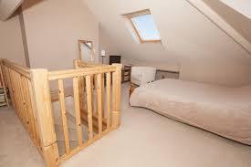 Small Loft Bedroom Small Killay Loft Conversion Lucas Lofts
