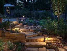 yard lighting ideas. Front Yard Lighting Ideas Landscape Landscaping Outdoor Design 4 For Small