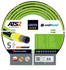 <b>Шланг садовый</b> Cellfast <b>Green ATS2</b> для полива диаметр 5/8 ...