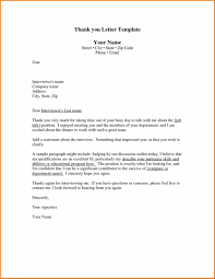 Business Meeting Thank You Letter Business Proposal Example