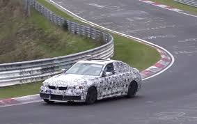 2018 bmw g20. fine g20 markedly angrier than todayu0027s car as well the pronounced whoosh of  a turbocharger suggesting this could be an u0027m340iu0027 variant bmw definitely for 2018 bmw g20