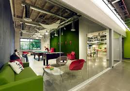 creative office designs 3. Perfect Creative Creative Office Designs 3 Modern Design Of The Skype  Headquarters In Palo A