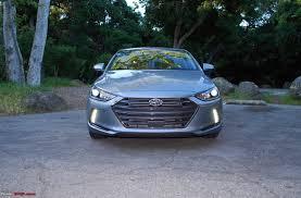 new car launches team bhpThe 6thgen Hyundai Elantra EDIT Launched at 1299 lakh  TeamBHP