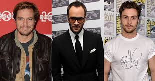 Michael Shannon & Aaron Taylor-Johnson join Tom Ford's Nocturnal Animals