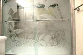 frosted shower doors frosted glass shower doors frosted shower curtain frosted shower glass glass shower doors