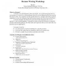 High School Resume Template No Work Experience. How To Write Resume ...
