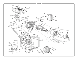 kohler generator wiring diagram kohler discover your wiring 5000 watt generator parts diagram kohler courage xt engine