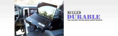 Car Desks Pro Desk Laptop Desks For Trucks Cars Vans Suvs