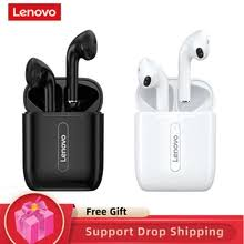 <b>bluetooth</b> earphone <b>wireless lenovo</b> reviews – Online shopping and ...