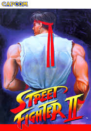 play street fighter ii the world warrior us 910206 usa for