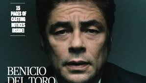 Benicio Del Toro Looks for Revenge in 'Sicario'