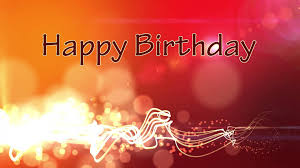 Happy Birthday Background Images Happy Birthday Wallpaper Hd Best Collection 20 Images