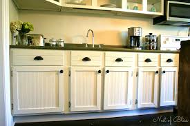 White Beadboard Kitchen Cabinets Kitchen Excellent Antique White Kitchen Cabinets Ideas For Home