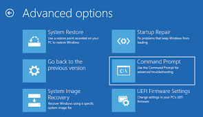 Advanced Options Windows 10 8 Ways To Boot Into Windows 10 Safe Mode Digital Citizen