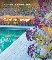 Small Picture Garden Design A Book of Ideas Kew Gardens Shop