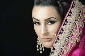 asian bridal makeup courses in east london makeup daily asian bride makeup by anita