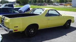 1981 Chevrolet El Camino | J9 | Kissimmee 2017