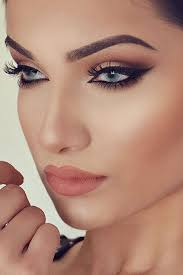 perfect cat eye makeup ideas to look y see more
