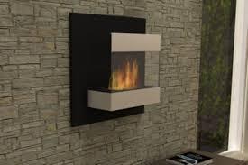 chantico fire impulse wallmounted fireplace