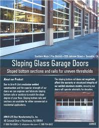 Commercial glass garage doors Modern Flowy Commercial Glass Garage Door In Most Attractive Interior Design Ideas For Home Design K33 With Freedablecomics Flowy Commercial Glass Garage Door In Most Attractive Interior