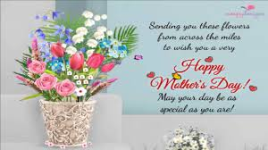 Mothers Greeting Card Mothers Day Greeting Card Youtube