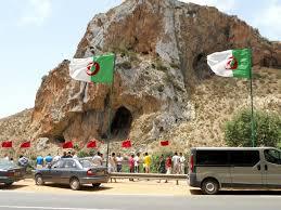 """Résultat de recherche d'images pour """"frontière ouest algerie """""""