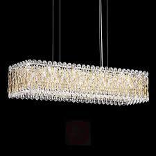 schonbek chandelier for rock crystal chandelier hampton bay