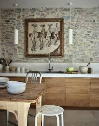 extremely ideas stone wall design 43 kitchen with walls decoholic 5 designs exterior interior philippines