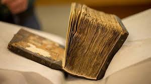 this book contains a hidden invisible 1 400 year old text and experts just solved what it says undergroundscience