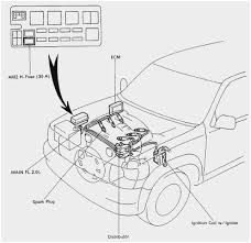 2000 toyota 4runner parts diagram amazing repair guides vacuum 2000 toyota 4runner parts diagram good where is ignition coil d 2005 toyota avalon which e