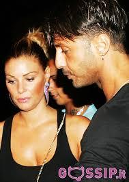 E' Tamara Pisnoli, ex moglie di Daniele De Rossi, il nuovo flirt di Fabrizio Corona: foto - Gossip-4