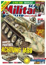 2014 Military Pay Chart Pdf Scale Military Modeller International August 2014