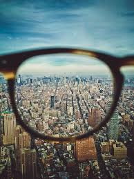 The owner of this site is not an investment advisor, financial planner, nor legal or tax professional and articles here are of an opinion and general nature and should not be relied upon for individual circumstances. City Buildings On Eyeglasses View Photo Free City Image On Unsplash