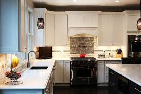 Stock Kitchen Cabinets Budget Friendly Durable