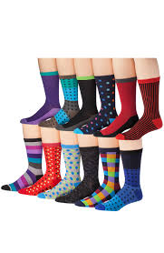 Patterned Crew Socks Awesome Decorating Ideas