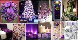 royal home office decorating ideas. stunning purple christmas decor ideas for a royal celebration how to decorate canopy bed home office decorating e