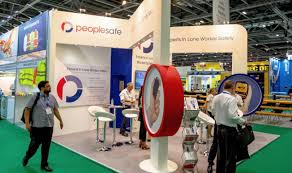 Health Expo Peoplesafe To Present Seminars At Safety Health Expo