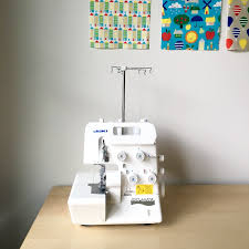 What Can You Do With A Serger Sewing Machine