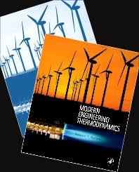Modern Engineering Thermodynamics - Textbook with Tables Booklet ...