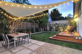 Backyard Design Ideas On A Budget 49 landscaping ideas with stone backyard design ideas for hot small backyard design ideas