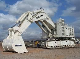 Top 7 biggest mining excavators in the world Images?q=tbn:ANd9GcRKos2fOO--sy8bP0zFKejAqrde54uS0Dd9o-b9xaa_xqcXYfJb