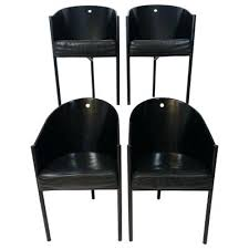 philip starck furniture vintage chairs by for set of 4 1 philippe starck ghost chair uk