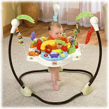 jumper/bouncer: how many months? - BabyCenter