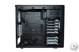 Fractal Design Arc Midi R2 Case Fractal Design Arc Midi R2 Case Review Page 3 Of 5