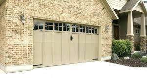 how to manually open a garage door garage door wont open manually manually open garage door